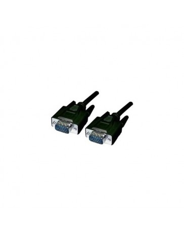 CABLE MONITOR VGA HDB15M/HDB15M 30 M