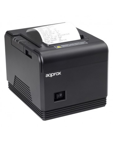 IMPRESORA TICKETS APPROX TERMICA APPPOS80AM