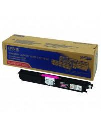TONER EPSON ORIG. ACULASER C1600 MAGENTA