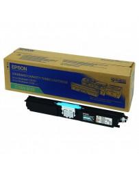 TONER EPSON ORIG. ACULASER C1600 CIAN
