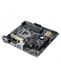 PLACA BASE ASUS INTEL Z170M-PLUS 1151 DDR4 64 GB DVI+VGA