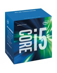 INTEL CORE I5 6400 2.7GHZ 1151 BOX
