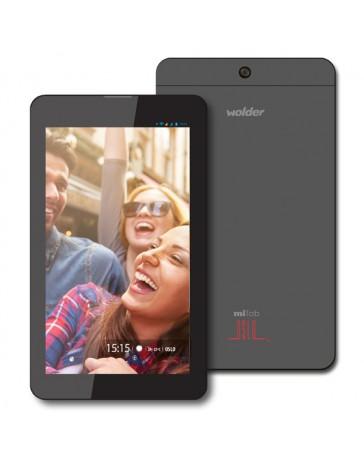 """TABLET WOLDER MITAB OSLO 7"""" 3G INTEL 1,2GHZ 1GB"""