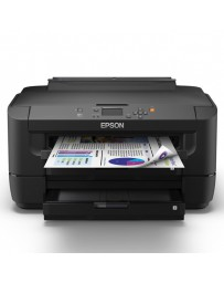 IMPRESORA EPSON WORKFORCE WF-7110DTW A3+