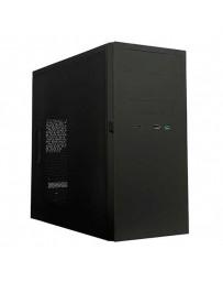 CAJA SEMITORRE MATX CAVIAR 6K USB 3.0 S/FUENTE NEGRA