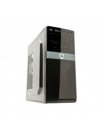 CAJA SEMITORRE GAMING ECLIPSE ATX S/F NEGRA USB 3.0
