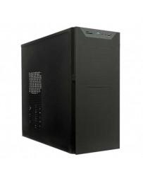 CAJA SEMITORRE ATX SERIE CAVIAR 8K USB 3.0 SIN FUENTE NEGRA