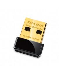 ADAPTAD.TP-LINK WIFI USB 150MB NANO TL-WN725N