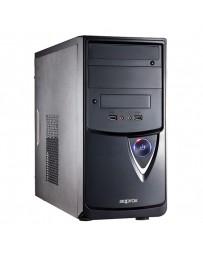 CAJA SEMITORE APPROX BELL M-ATX APPGXM007 S/F NEGRA