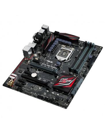PLACA BASE ASUS INTEL H170 PRO GAMING 1151 DDR4