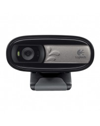 CAMARA LOGITECH WEBCAM C170