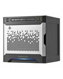 SERVIDOR HP PROLIANT MICROSERVER GEN8 G1610T 4GB