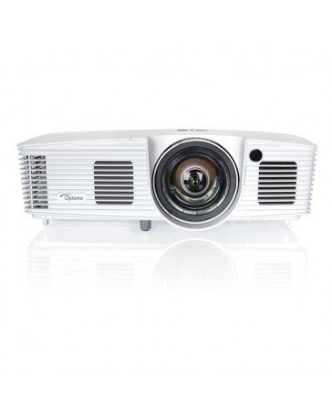 VIDEOPROYECTOR OPTOMA W316ST 3600 LUMENS DISTANCIA ULTRACORT