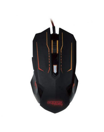 RATON APPROX GAMING WIRED APPPHANTOM