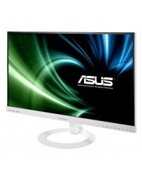 """MONITOR ASUS 23"""" VX239H-W LED MULTIM./HDMI/VGA BLANCO"""