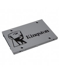"DISCO SOLIDO SSD KINGSTON 240GB SATA3 2.5"" SSDNOW UV400"