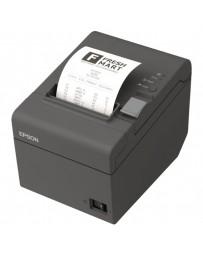 IMPRESORA TICKETS EPSON TM-T88V LPT+USB NEGRA