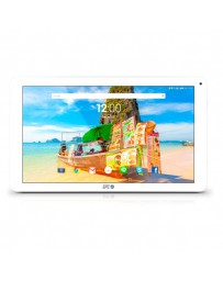 "TABLET SPC GLEE 10.1"" QUAD CORE 1.5 1GB DDR3 BLANCO"