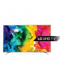 """TV LG 55UH650V 55"""" 3840X2160P 4K ULTRA HD WIFI METÁLICO"""