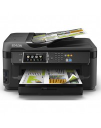 MULTIFUNCION EPSON WORKFORCE WF-3620DWF WIFI