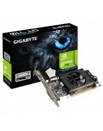 VGA NVIDIA GIGABYTE GT710 2 GB PCI-E