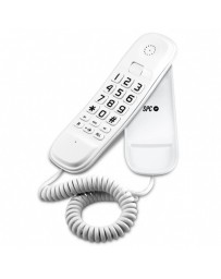 TELEFONO SPC ORIGINAL LITE 3601V BLANCO