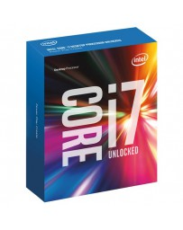 INTEL CORE I7 6700K 4.0 GHZ 1151 BOX