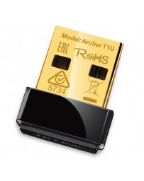 ADAPTADOR USB TP-LINK WIFI AC450 BANDA 433MBPS