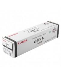TONER CANON ORIG. C-EXV37 IR1730I 15.100 PAG.