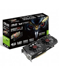 VGA ASUS STRIX-GTX970-DC2-4GD5 NVIDIA GEFORCE 4GB