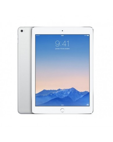 "TABLET IPAD AIR 2 64GB 9.7"" PLATA 4G MGHY2TY/A"