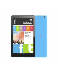 "TABLET BILLOW X101LB 10"" QUAD IPS 1+8GB AZUL"