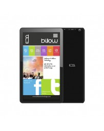 "TABLET BILLOW X101B 10"" QUAD IPS 1+8GB NEGRA"