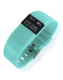 PULSERA BILLOW BT 4.0 HEART READER TURQUOISE