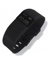 PULSERA BILLOW BT 4.0 HEART READER BLACK
