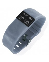 PULSERA BILLOW BT 4.0 HEART READER GREY
