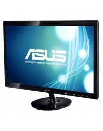 "MONITOR ASUS 22"" VS229HA FULL HD HDMI/VGA/DVI-D NEGRO"
